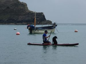 Deano and Stumpy - Ye Olde Sea Dog